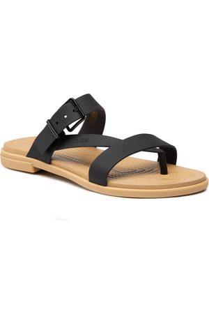 Crocs Ženy Sandály - Tulum Toe Post Sandal W 206108