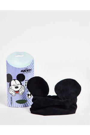 M.A.D Beauty Mickey Mouse Headband-No colour