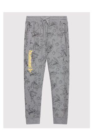Hummel Teplákové kalhoty