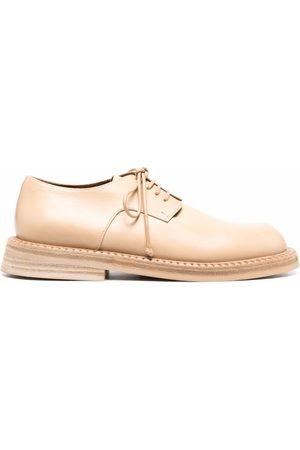MARSÈLL Alluce low-heel derby shoes