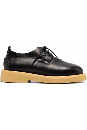 MARSÈLL Lace-up Brogues shoes