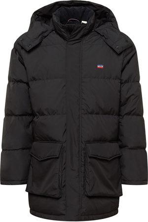 Levi's Muži Péřové bundy - Zimní bunda