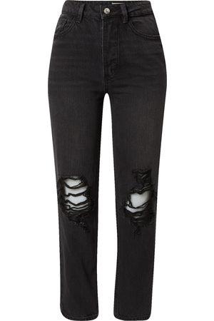 Pimkie Ženy Rovné nohavice - Džíny