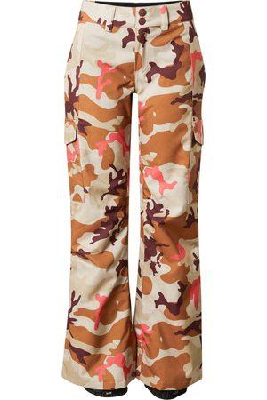DC Outdoorové kalhoty 'NONCHALANT
