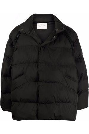 HENRIK VIBSKOV Oversized padded coat