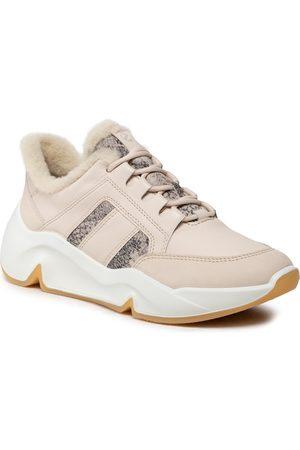 Ecco Ženy Tenisky - Chunky Sneaker W 20322360221