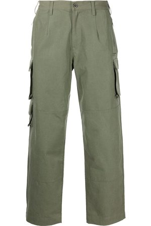 JOHN ELLIOTT Muži Rovné nohavice - Straight-leg field trousers
