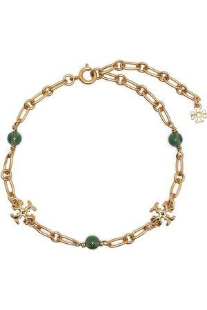 Tory Burch Roxanne beaded bracelet