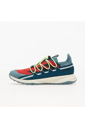adidas Muži Doplňky - Adidas Terrex Voyager 21 Vivid Red/ Core Black/ Wild Teal