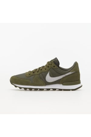 Nike Ženy Doplňky - W Internationalist Medium Olive/ Medium Olive-White