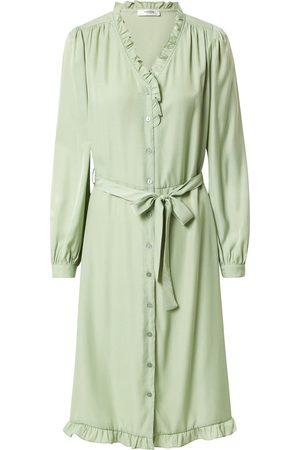Moss Copenhagen Ženy Košilové - Košilové šaty 'Elysse