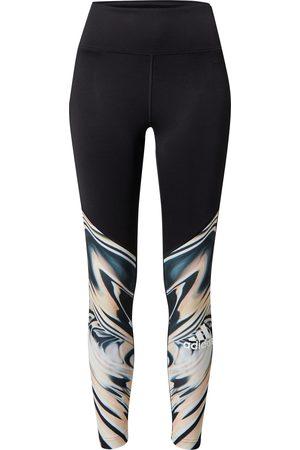 adidas Ženy Kalhoty - Sportovní kalhoty 'UFORU