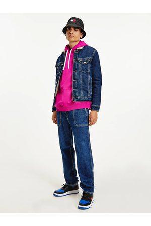 Tommy Hilfiger Muži Džínové bundy - Pánská džínová bunda