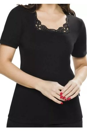 Emilia Lay Ženy Trička - Dámské tričko Cler 3XL