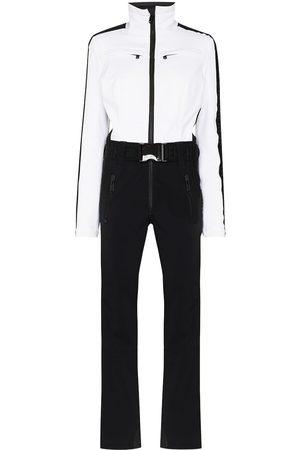 Goldbergh Goldfinger long-sleeve ski suit