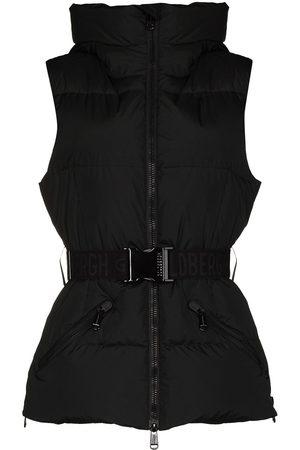 Goldbergh Mae sleeveless ski jacket