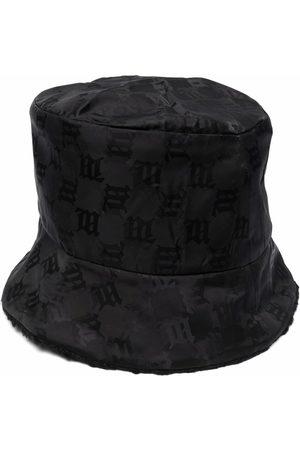 MISBHV Monogram-print bucket hat