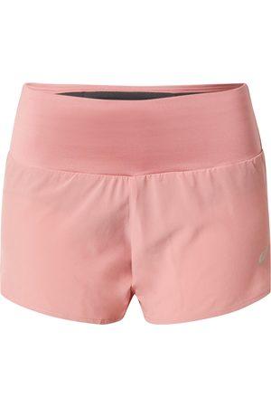 Asics Ženy Kalhoty - Sportovní kalhoty 'ROAD