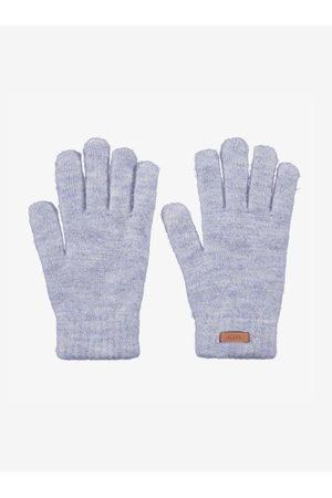 Barts Ženy Rukavice - Světle modré dámské rukavice