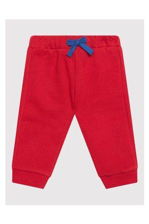 Benetton Chlapci Tepláky - Teplákové kalhoty