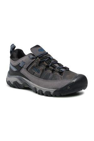 Keen Muži Pohorky - Trekingová obuv
