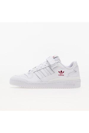 adidas Adidas Forum Low W Ftw White/ Ftw White/ Shock Pink