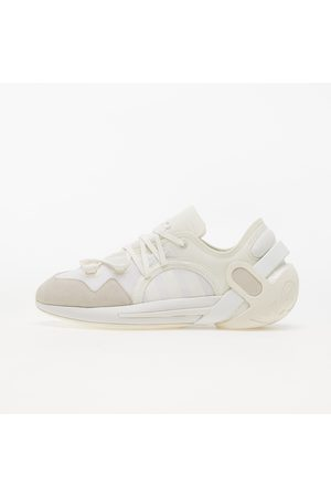 Y-3 Doplňky - Idoso BOOST Off White/ Clear Brown/ Core White