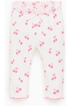 309f25f6b5 Nakupujte dětské legíny značky Zara Online