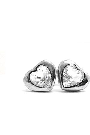 Vuch Ženy Náušnice - Náušnice MyHeart Silver