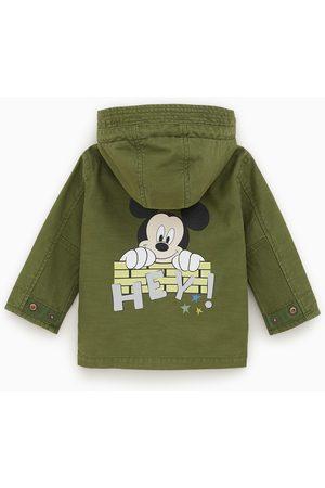 7e09a951a4 Nakupujte dětské parky značky Zara Online