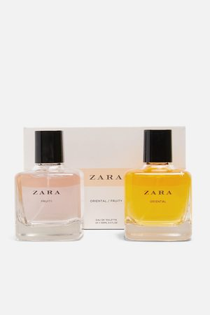 Zara Oriental + fruity 100 ml