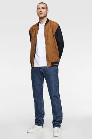 e5cba134aa Nakupujte pánské bundy značky Zara Online