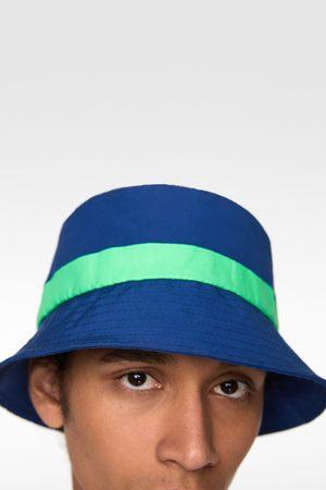 Zara Kontrastní klobouk do deště