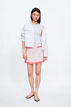 c22c2e00d136 Nakupujte dámské krátké značky Zara Online