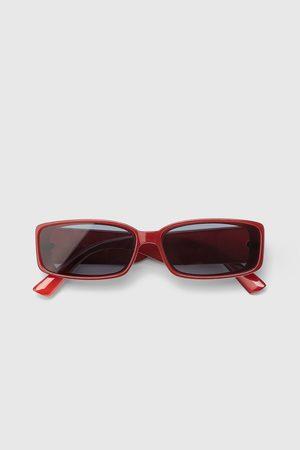 Zara Sluneční brýle plastové