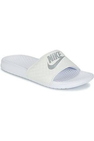 Nike Ženy Pantofle - Pantofle BENASSI JUST DO IT W