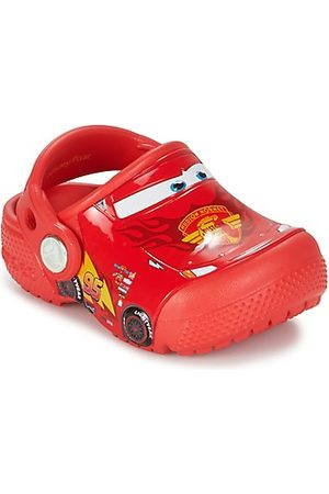 Crocs Pantofle Dětské Funlab Light CARS 3 Movie Clog