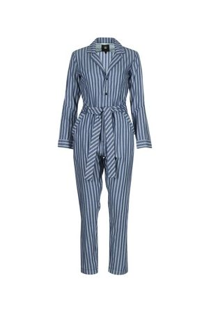 G-Star Overaly DELINE JUMPSUIT WMN L/S