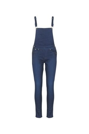 G-Star Overaly D-STAQ 5-PKT HW SKINNY OVERALL WMN