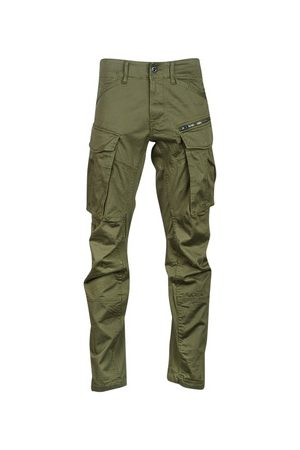 3b2eaf9afae9 G-Star Cargo trousers ROVIC ZIP 3D STRAIGHT TAPERED