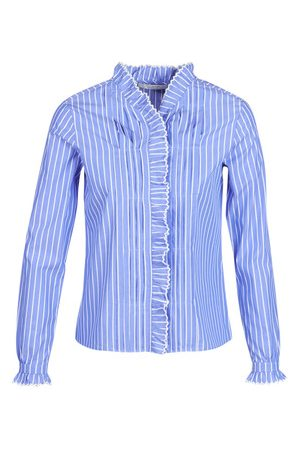 Scotch&Soda Košile / Halenky LONG SLEEVES SHIRT