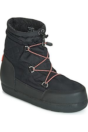 Hunter Lyžáky ORG SNOW SHORT QUILTED BOOT