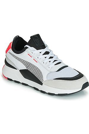 Puma Tenisky RS0 REINVENTION.WHITE-RED