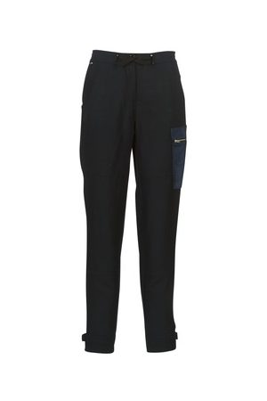 G-Star Cargo trousers FELDSPAR HIGH STRAIGHT CARGO