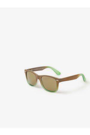Zara Děti Sluneční brýle - Průhledné sluneční brýle
