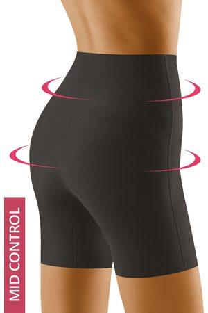 Wolbar Stahovací kalhotky Figurata béžová S