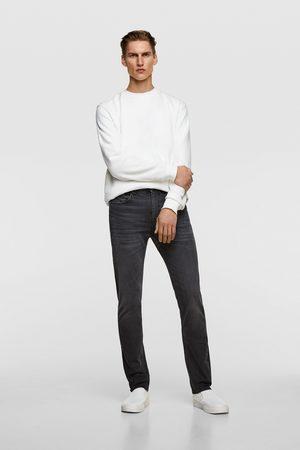 Zara Muži Slim - Džíny premium slim