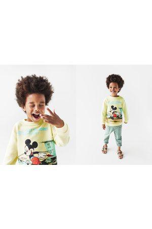 ecd34cf4a6 Nakupujte dětské mikiny bez kapuce značky Zara Online