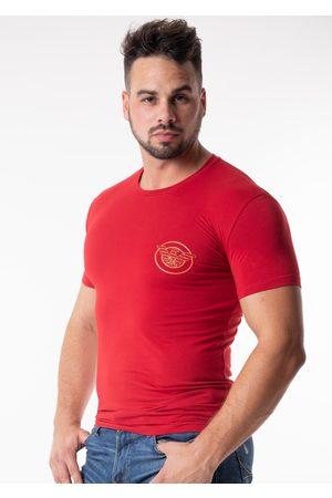 Emporio Armani Pánské tričko 111035 8A595 L