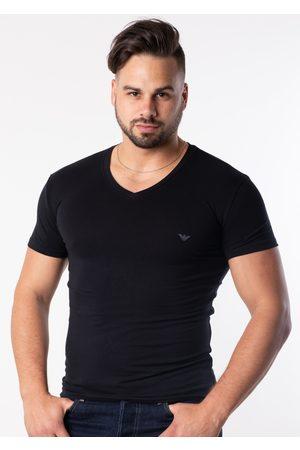 Emporio Armani Pánské tričko 110810 9P745 L